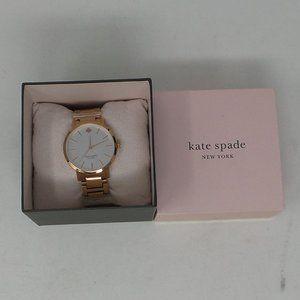 Kate Spade New York 38 mm Gramercy Watch